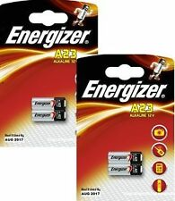 Energizer Single Use Battery