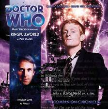 Ringpullworld (Doctor Who: The Companion Chronicles) BRAND NEW CD - Audio Book