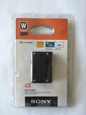 Sony NP-FW50 (NPFW50) 1020mAh Rechargeable Battery