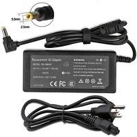 AC Adapter Charger Power For ASUS Q552 Q552U Q552UB Q552UB-BHI7T12 W15-065N1A