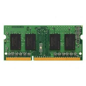4GB DDR3 PC3L Ram Laptop Memory SODIMM 12800S 1600MHz 1Rx8 1.35V Low Voltage