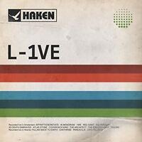 Haken - L-1VE [CD]