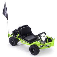 51cc Go Karts Mini Go Kart Kids 4 Wheels Foldable Seat Gas 2-Stroke Powered EPA