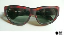 B&L Ray-Ban USA Frame France Onyx W0 794 occhiali da sole vintage 1990s medium
