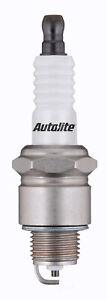 Spark Plug-Copper Non-Resistor Autolite 437