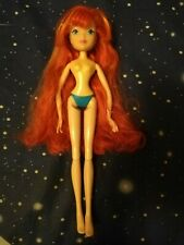 Winx Club bambola doll Bloom Butterflix