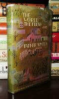 Marshall, Bruce THE WORLD, THE FLESH AND FATHER SMITH  1st Edition 12th Printing