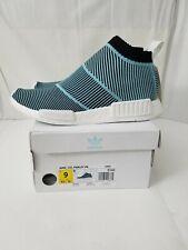 Brand New Adidas NMD_CS1 Parley Primeknit Shoes Size 9 USA