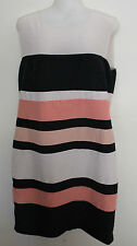 Country Road Shift Striped Dresses for Women