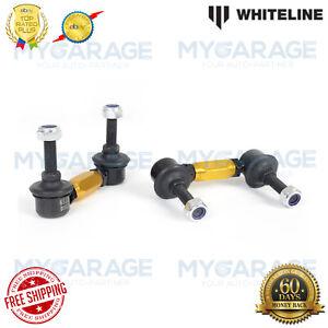 Whiteline Link Assembly Rear Sway Bar - KLC144