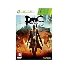 Pal version Microsoft Xbox 360 DMC (Devil May Cry)