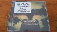 Porcupine Tree Deadwing promo cd