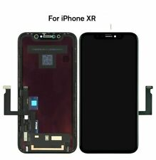 """For iPhone XR LCD 3D Touch Screen Display Digitizer Replacement 5.8"""" BLACK"""