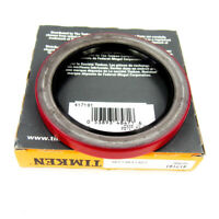 Timken National Seals 417191 Nitrile Oil Seal 3.375 x 4.506 x 0.500 Inch Type 41
