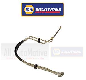 Engine Oil Cooler Line GMC Chevrolet Blazer S10 Jimmy NAPA/SOLUTIONS 8215546