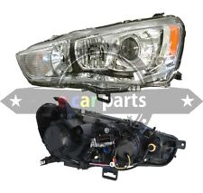 MITSUBISHI OUTLANDER ZH 8/2009-2015 LEFT HAND SIDE PROJECTOR HEADLIGHT NEW