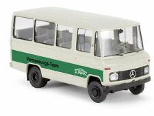 Brekina 36715 Mercedes Benz O 309 Schwarzbau O309 1:87 Neu