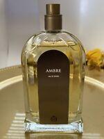 Molinard Ambre Les Fluers Spray Eau de Toilette 3.4 oz/100ml No Cap