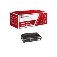 Compatible 1 x 406465 Black Toner Cartridge for Ricoh Aficio SP3400 3410