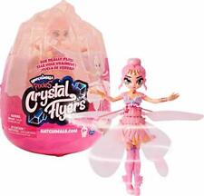Pixies Crystal Flyers Pink Magical Flying Pixie Toy for Kids Aged 6 and up New