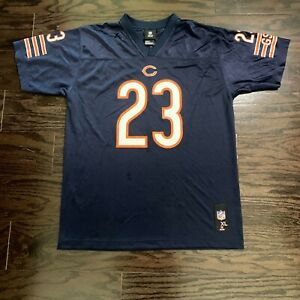 Chicago Bears NFL Football Devin Hester #23 Jersey Youth Size Large