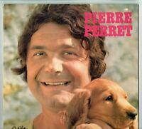 33T Pierre PERRET Vinyle LP LES PROVERBES -VIVE LE XV Oies Chien Teckel 39 501