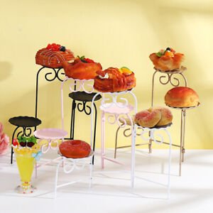 3 IN 1 Cake Holder Cupcake Stand Birthday Wedding Party Display Decoration