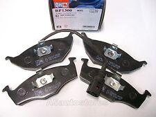 Brake Pads - Front for AUDI A2 (8Z) - 1.2 TDi    3/2001-7/2005