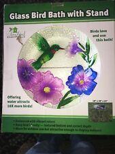 Songbird Essentials Hummingbird Birdbath