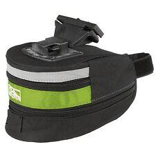 AWE® Bicycle Bike Seat Clip On Stash/Saddle Bag Luggage