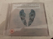 Coldplay  /  Ghost Stories Live 2014   CD + DVD    New!