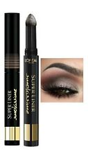2 x L'Oreal smokissime Superliner Eyeliner 101 taupe smoke NUOVO