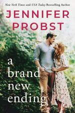 Stay Ser.: A Brand New Ending by Jennifer Probst (2018, Trade Paperback)