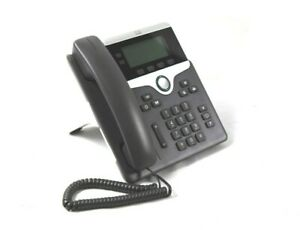 Cisco 7841 IP Phone - CP7841K9