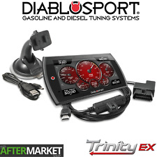 DIABLOSPORT Trinity T2 EX Tuner Monitor 05-14 Charger RT 5.7L V8 Hemi +25HP +MPG
