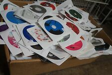 500 COVERLESS MUSIC CD LOT-GREAT SELECTION-ALL GENRES-GREAT PRICE-FREE SHIPPING