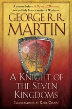 A Song of Ice and Fire: A Knight of the Seven Kingdoms by George R. R. Martin (2