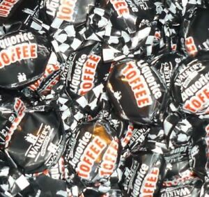 WALKERS NONSUCH TOFFEE TRADITIONAL SWEETS ALL 13 FLAVOURS STOCKED RETRO SWEETS