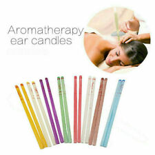 20pcs Ear Cleaner Wax Removal Candles Treatment Care Healthy Candles Set Tool
