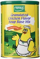Totole - Granulated Chicken Flavor Soup Base Mix