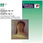 Faure / Durufle / Popp / Te Kanawa / Davis : Requiem/Requim Classical Composers
