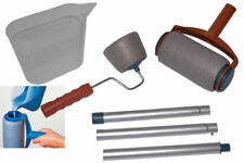 EZY-PAINT-ROLLER-KIT-AS-SEEN-ON-TV-RENOVATOR-PAINTING-PROFESSIONAL HOUSE ROOMS