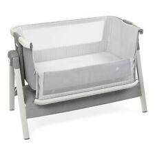 Comfy Bumpy Bassinet & Bed Side Crib with Travel Bag.