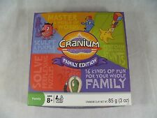Hasbro 2 players Cranium Board & Traditional Games