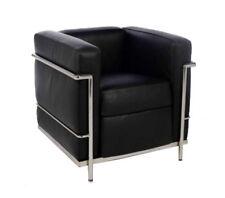 Le Corbusier Style LC2 petit Leather Armchair