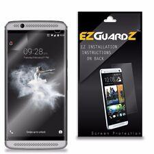 4X EZguardz NEW Screen Protector Cover HD 4X For ZTE Axon 7 Mini
