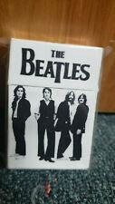 The Beatles CigarBox