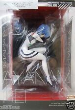 New ALTER Rebuild of Evangelion Rei Ayanami 1:8 PVC Painted