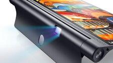 Lenovo Yoga Tab 3 PRO + In-built Projector - 10.1 Inch, 32GB,.Puma  black Color