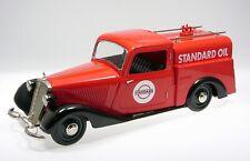 """Schuco Mercedes 170 V Tankwagen """"Standard Oil"""" 1:18 # 00044"""